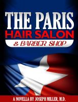 Cover for 'The Paris Hair Salon & Barber Shop'