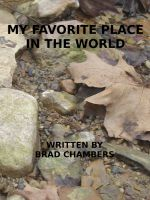 Cover for 'My Favorite Place in The World'
