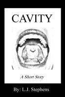 Cover for 'Cavity'