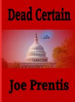 Cover for 'Dead Certain'