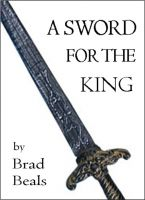Cover for 'A Sword for the King'
