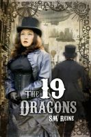 Cover for 'The 19 Dragons'