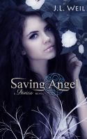 Cover for 'Saving Angel (A Divisa Novel, Book 1)'