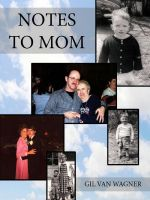 Cover for 'Notes to Mom'