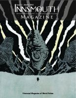 Cover for 'Innsmouth Magazine: Issue 11'