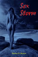 Cover for 'Sex Storm'