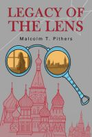 Cover for 'Legacy of The Lens'