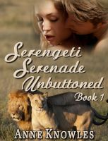 Cover for 'Serengeti Serenade Unbuttoned'