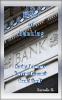Cover for 'Basic of Banking – Saving Account? Current Account? Credit Card?'
