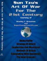 Cover for 'Sun Tzu's Art of War For The 21st Century'