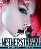 Cover for 'Netherstream - Episode 1: Jane Doe'