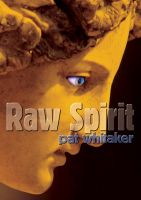 Cover for 'Raw Spirit'
