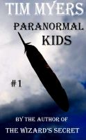 Paranormal Kids cover