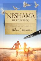 Cover for 'Neshama - The Joy of Living'