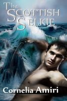 Cover for 'The Scottish Selkie'