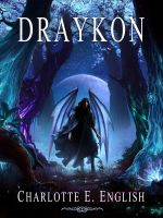 Cover for 'Draykon'