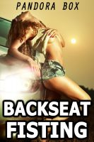 Cover for 'Backseat Fisting (First-Time Virgin Leather Erotica)'