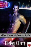 Cover for 'After Hours at Frank's Auto'