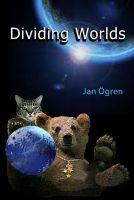 Cover for 'Dividing Worlds'