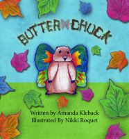 Cover for 'Butter Chuck'