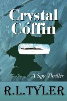 Cover for 'Crystal Coffin'
