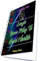 Cover for 'Laugh Your Way To Good Health'