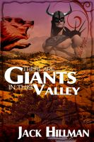 Cover for 'There Are Giants in This Valley'