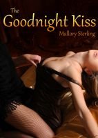 Cover for 'The Goodnight Kiss'