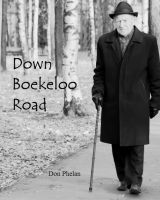 Cover for 'Down Boekeloo Road'