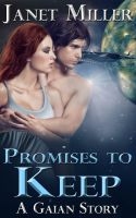 Cover for 'Promises To Keep'
