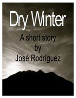 Cover for 'Dry Winter'