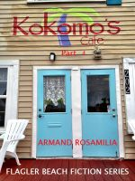 Cover for 'Kokomo's Café Part 4'