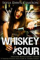 Cover for 'Whiskey Sour'