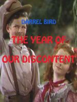 Cover for 'The Year Of Our Discontent'