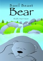 Cover for 'Basil Beast Bear'