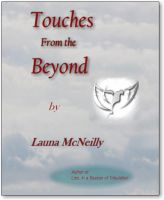 Cover for 'Touches, From The Beyond'