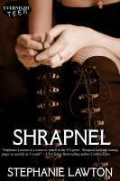 Cover for 'Shrapnel'