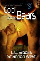 Shannon West - Goldi and the Bears