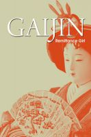 Cover for 'Gaijin'