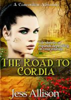 Cover for 'The Road To Cordia'
