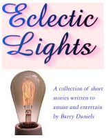 Cover for 'Eclectic Lights'