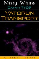 Cover for 'Yatorun Transport'