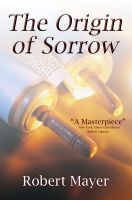 Cover for 'The Origin of Sorrow'