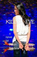 Cover for 'Killer Eve'