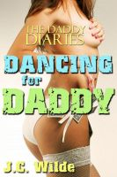 Cover for 'Dancing for Daddy'