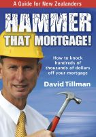 Cover for 'Hammer That Mortgage'