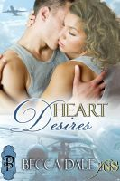 Cover for 'Heart Desires'