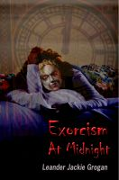 Cover for 'Exorcism At Midnight'