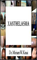 Cover for 'Xanthelasma'