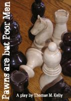 Cover for 'Pawns are but Poor Men'
